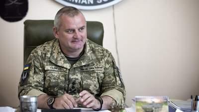 Ми повинні бути готові до вторгнення Росії в кожній області, – командувач Сил спецоперацій