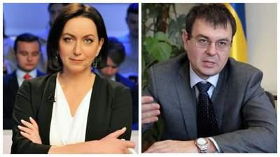 """""""Слуга"""" Гетманцев заявив, що журналісти Суспільного влаштували скандал через гроші"""