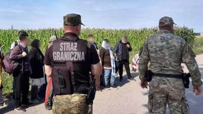Білоруські мігранти підтвердили, що в геополітичних іграх страждають невинні