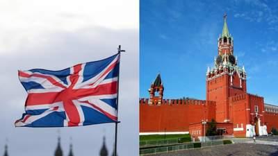 Великобритания спасает Европу от агрессии Кремля, вооружив Украину