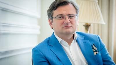 Россия ответит за все свои преступления в Крыму, – Кулеба