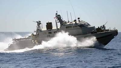 Україна може знищити військові кораблі Росії: генерал назвав умови та підстави