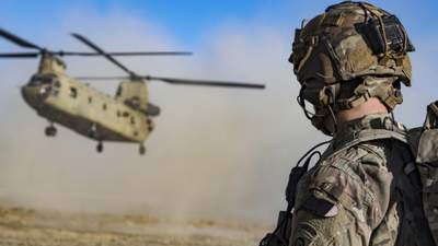 Глобальное потепление усиливает геополитическую напряженность: в НАТО принимают меры