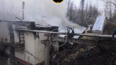 Масштабный взрыв на заводе в России: много погибших и пропавших без вести