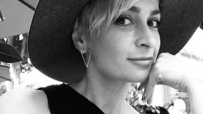 Украина отреагировала на гибель оператора Галины Хатчинс