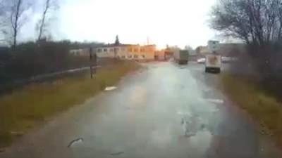 Момент взрыва на заводе в Рязани попал на видео: число жертв возросло до 16
