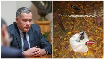Спроба нас залякати є жалюгідною, – у Зеленського прокоментували напад на Жовкву