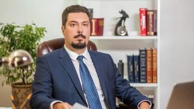 Новим головою Верховного Суду обрали Всеволода Князєва: що про нього відомо