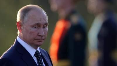 Путин в глубоком отчаянии: агрессия России подтолкнула НАТО к решительным действиям