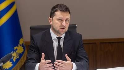 Зеленский определился с кандидатом на пост министра обороны