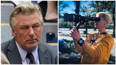 Алек Болдуин впервые прокомментировал случайное убийство украинского оператора