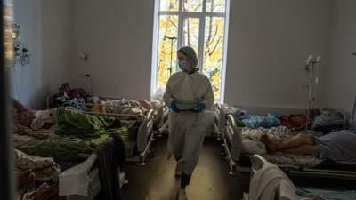 Несвоевременно обратились – ампутировали ноги: украинцы массово пренебрегают COVID-19