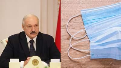 """""""Не треба тиснути на людей"""": у Білорусі скасували масковий режим, який не подобався Лукашенку"""
