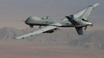 США завдали авіаудару в Сирії: загинув ватажок терористів