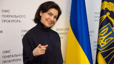 Пощади не буде, – Венедіктова попередила продавців підроблених COVID-сертифікатів