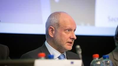 Хороший шаг, – Евросоюз поприветствовал разблокирование судебной реформы в Украине