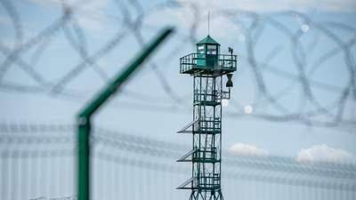 Германия усилила охрану границы с Польшей