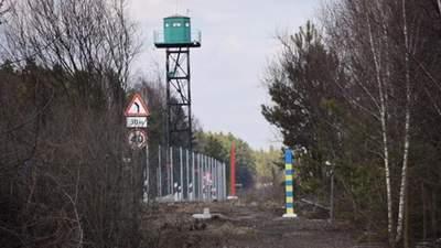 """Мінімалізм на кордоні з Білоруссю: у Чорнобильській зоні можуть з'явитися """"зелені чоловічки"""""""