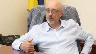 Зеленский согласовал кандидатуру нового глава Минобороны – Алексея Резникова, – СМИ