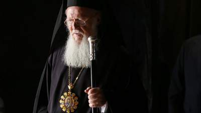 Патріарх Варфоломій потрапив  у лікарню в Штатах