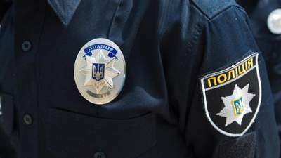 На Херсонщине в лесу нашли мертвым полицейского