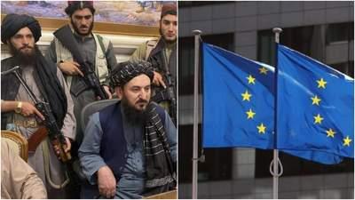 ЕС планирует в течение месяца открыть посольство в Афганистане
