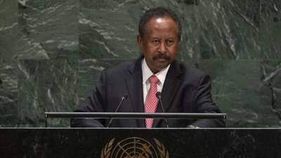 В Судане задержали нескольких министров и премьера: возможен военный переворот