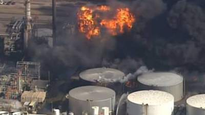 В Нигерии на нефтеперерабатывающем заводе прогремел взрыв: среди погибших – дети