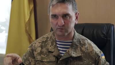 Генерал ВСУ объяснил, почему в Крыму в 2014 году было так много силовиков-предателей