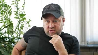 """Актор """"Кварталу 95"""" Пікалов заявив, що про офшори студії дізнався лише після розслідування"""