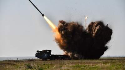 Критикуют, но боятся: Россия будет следить за созданием Украиной ракетных систем