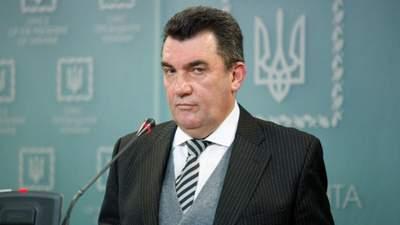 Європа не дає адекватної відповіді на поведінку Росії, – Данілов