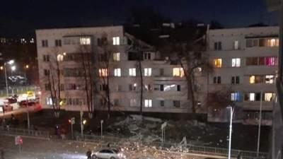 У багатоповерхівці в Росії прогримів вибух: зруйновано кілька квартир