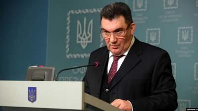 Данилов рассказал о перспективах двойного гражданства в Украине