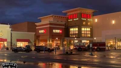 У США чоловік влаштував стрілянину в торговельному центрі: є жертви