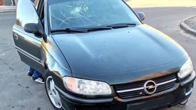 Авто збило візочок з однорічною дитиною у Рівному: хлопчик в реанімації