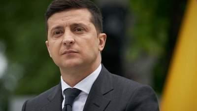 """Повернемо й Крим, – Зеленський про рішення суду щодо """"скіфського золота"""""""