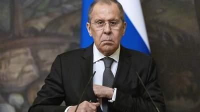 Россия вручила ноту военному атташе Германии из-за заявления о ядерном сдерживании