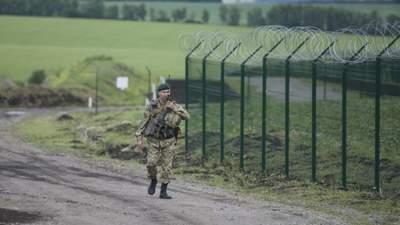 """Проєкт """"Стіна"""" на кордоні з Росією закінчується: витратили удвічі менше, ніж планували"""