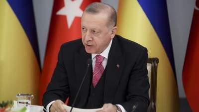 Болюча тема для Ердогана: Туреччина перевіряє Захід на міцність