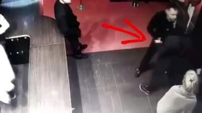 Узнал полицейских и спровоцировал конфликт: подробности драки в ночном клубе Харькова