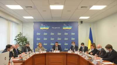 Служителі Феміди здались: в Україні розпочинається судова реформа