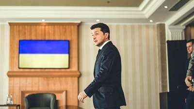 НАПК опубликовало результаты проверки декларации Зеленского