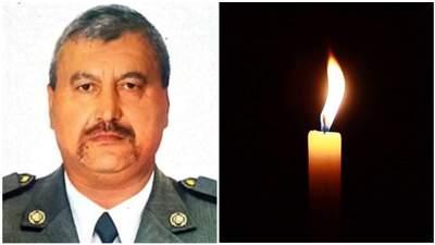 Відоме ім'я військового, якого смертельно поранили бойовики: фото захисника України