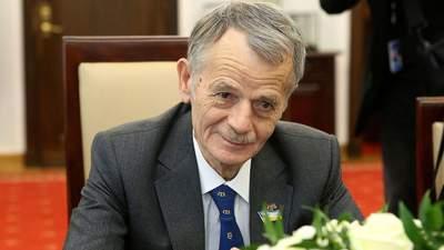 Мустафу Джемілєва пропонують винести на Нобелівську премію миру