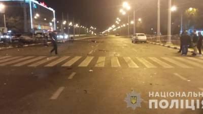 Полиция задержала 16-летнего мажора, устроившего смертельное ДТП в Харькове