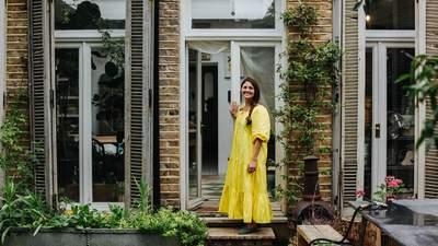 Не только борщ: как одна девушка изменила представление об украинской кухне в Великобритании