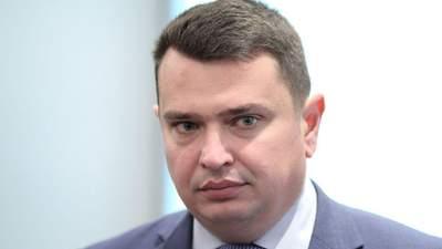 """НАБУ имеет более десятка заявлений о """"зарплатах"""" в конвертах для нардепов, – Сытник"""