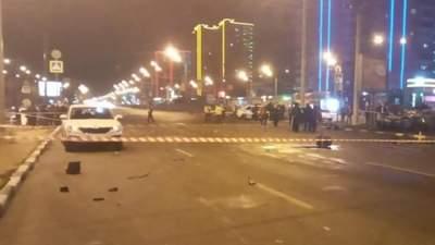 Смертельное ДТП в Харькове: полиция расследует, как 16-летний подросток оказался за рулем