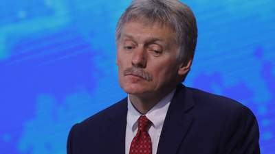 Чергова брехня Пєскова: заяви Кремля проти України приховують масштабні руйнування